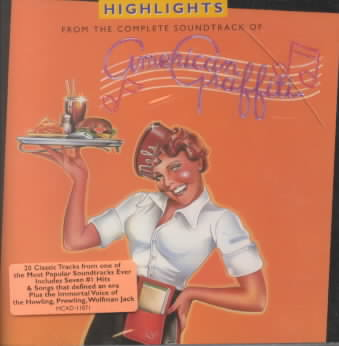 AMERICAN GRAFFITI (OST) BY HALEY,BILL (CD)